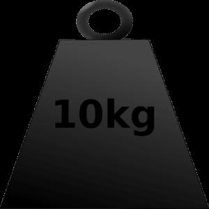Gewicht des Robotermähers