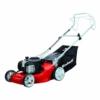 Einhell Benzin Rasenmäher GC PM 46 1 S B&S