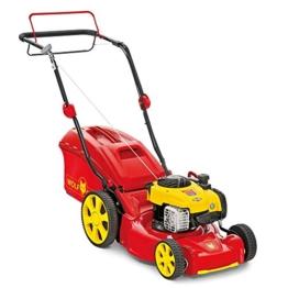 WOLF-Garten Benzinmäher mit Radantrieb A 420 A HW; 12A-LV5H650 -
