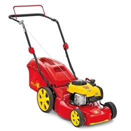 WOLF-Garten Benzinrasenmäher A 420 HW;11A-LV5H650 -