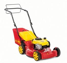 WOLF-Garten Benzinrasenmäher mit Radantrieb S 5300 A; 12A-PO5M650 -